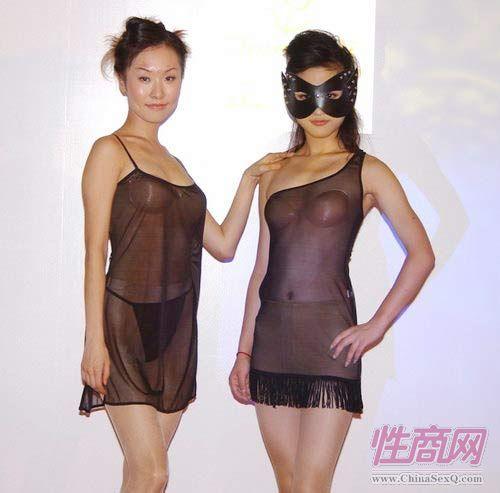 2005第二届上海国际成人展图片报道图片8