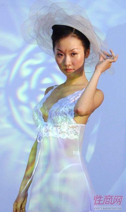 2005第二届上海国际成人展图片报道图片10