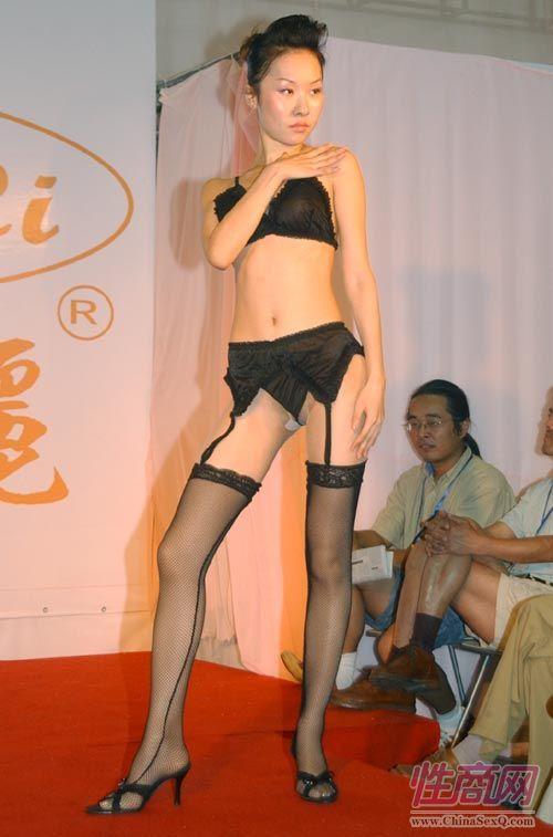 2005第二届上海国际成人展图片报道图片21