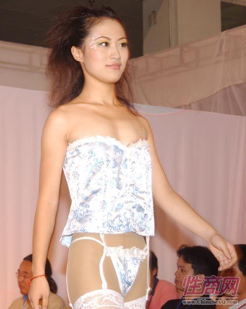 2005第二届上海国际成人展图片报道图片29
