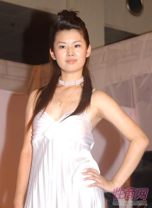 2005第二届上海国际成人展图片报道图片28