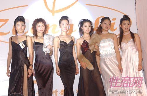 2005第二届上海国际成人展图片报道图片32