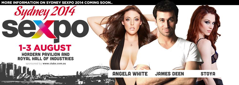 2014澳大利亚悉尼成人展sexpo横幅banner
