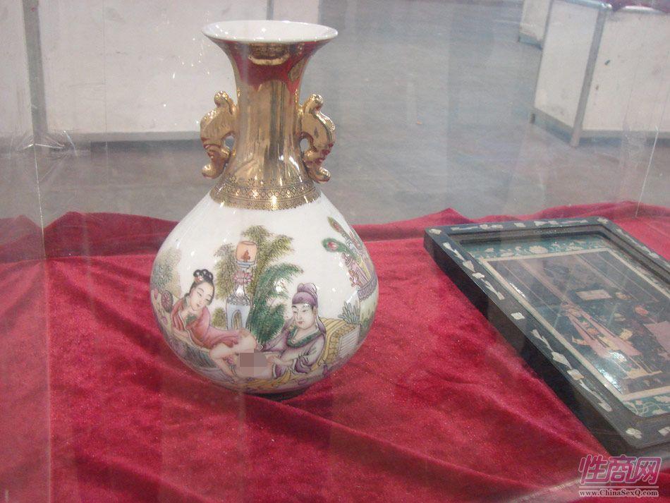 2011第四届郑州性文化节―性文物展图片3