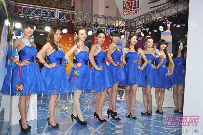 2011北京六博会现场报道―参展企业图片3