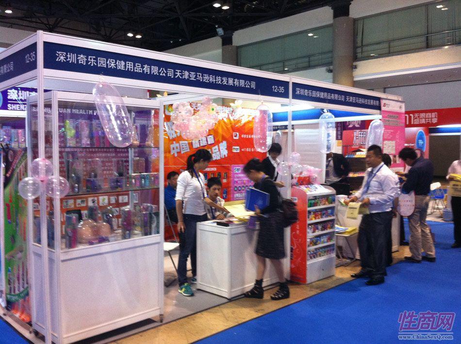 2011北京六博会现场报道―参展企业图片22