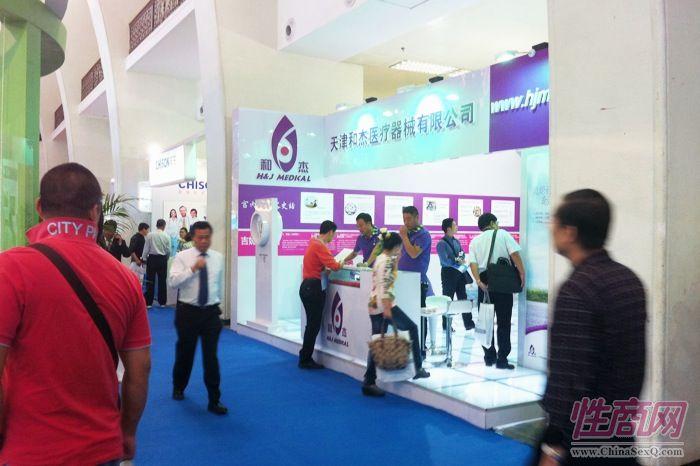 2011北京六博会现场报道―参展企业图片34