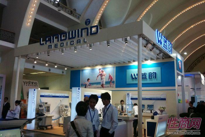 2011北京六博会现场报道―参展企业图片36