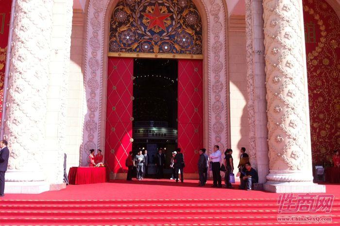 2011北京六博会现场报道―参展企业图片39