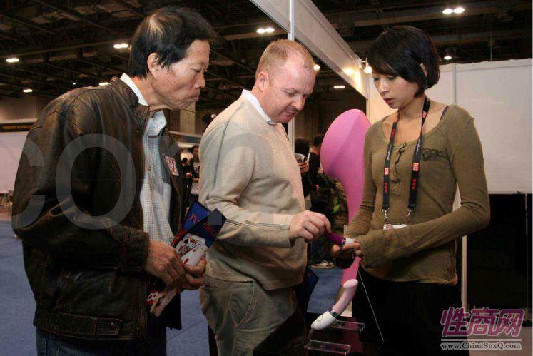 2008亚洲成人博览AAE现场报道―参展企业图片6