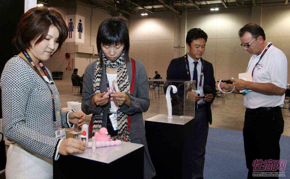 2008亚洲成人博览AAE现场报道―参展企业图片8