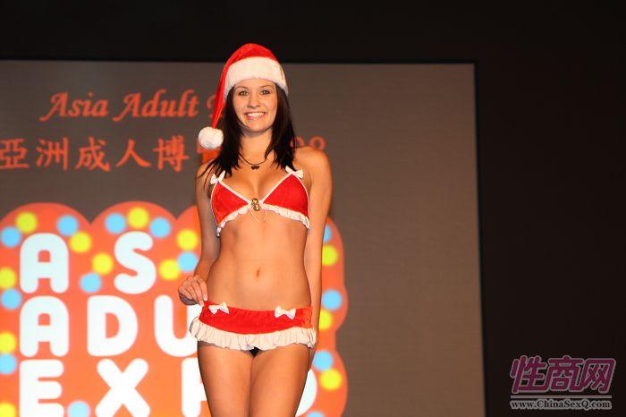 2008亚洲成人博览AAE现场报道―精彩表演图片9