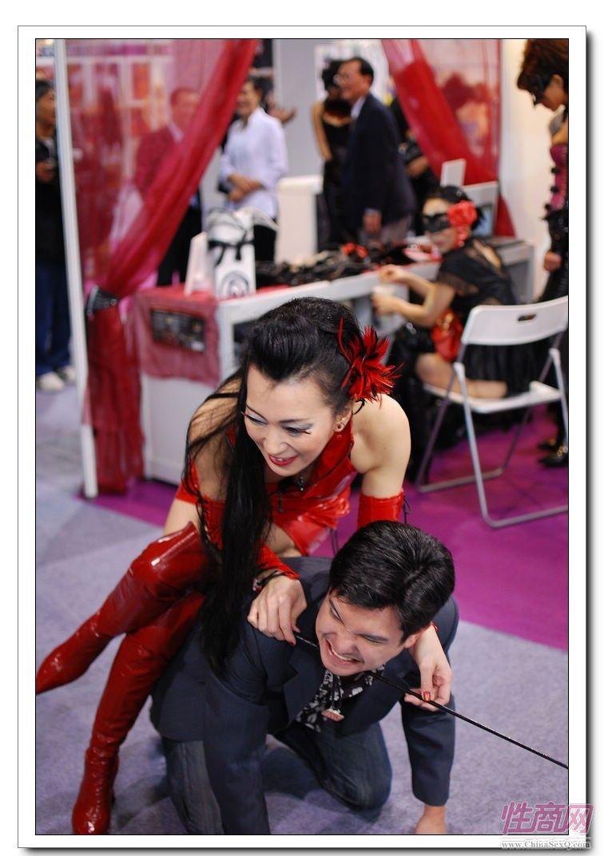 2009亚洲成人博览AAE现场报道―精彩活动图片3