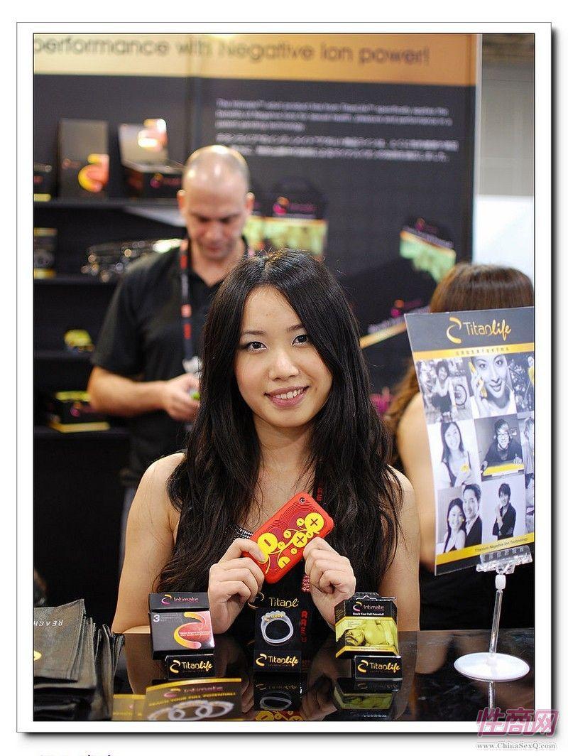 2009亚洲成人博览AAE现场报道―ShowGirls图片3