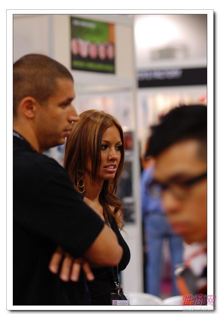 2009亚洲成人博览AAE现场报道―ShowGirls图片5