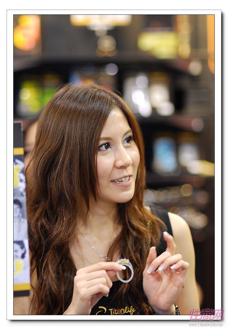 2009亚洲成人博览AAE现场报道―ShowGirls图片7