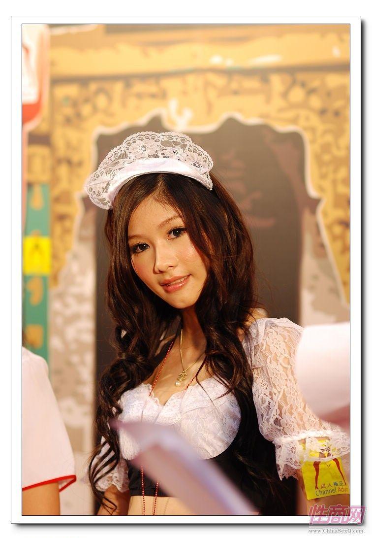 2009亚洲成人博览AAE现场报道―ShowGirls图片6