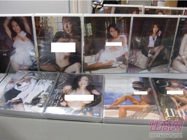 2010亚洲成人博览AAE现场报道―展会现场图片4