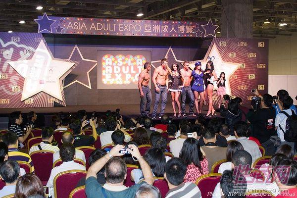 2010亚洲成人博览AAE现场报道―展会现场图片18