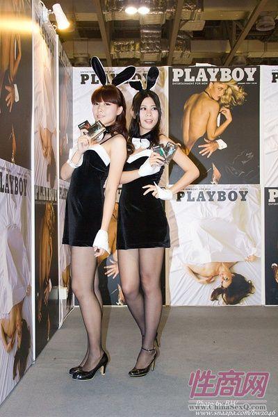2010亚洲成人博览AAE现场报道―展会现场图片20
