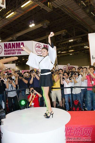 2010亚洲成人博览AAE现场报道―展会现场图片19