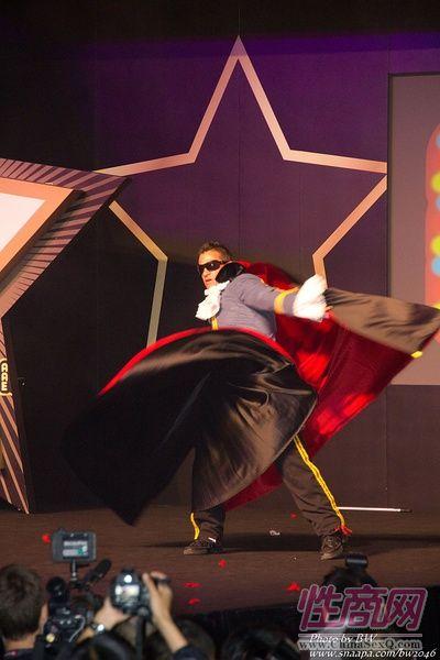2010亚洲成人博览AAE现场报道―精彩活动图片14