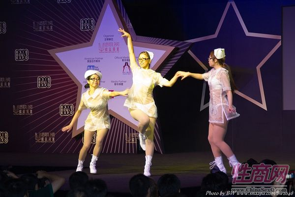 2010亚洲成人博览AAE现场报道―精彩活动图片24
