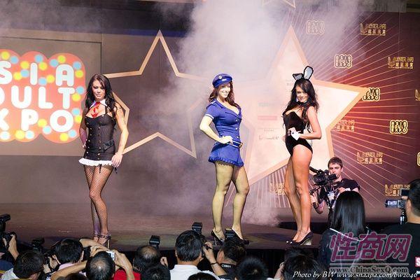 2010亚洲成人博览AAE现场报道―精彩活动图片31