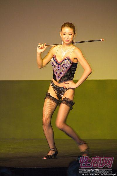 2010亚洲成人博览AAE现场报道―精彩活动图片29