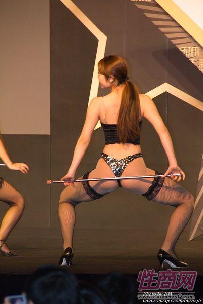 2010亚洲成人博览AAE现场报道―精彩活动图片28