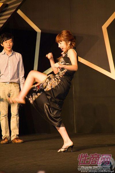 2010亚洲成人博览AAE现场报道―精彩活动图片37