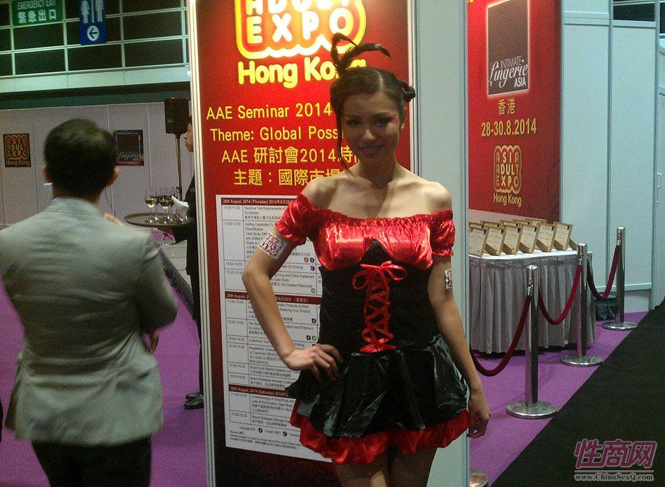 2014香港亚洲成人博览报道――研讨会图片5