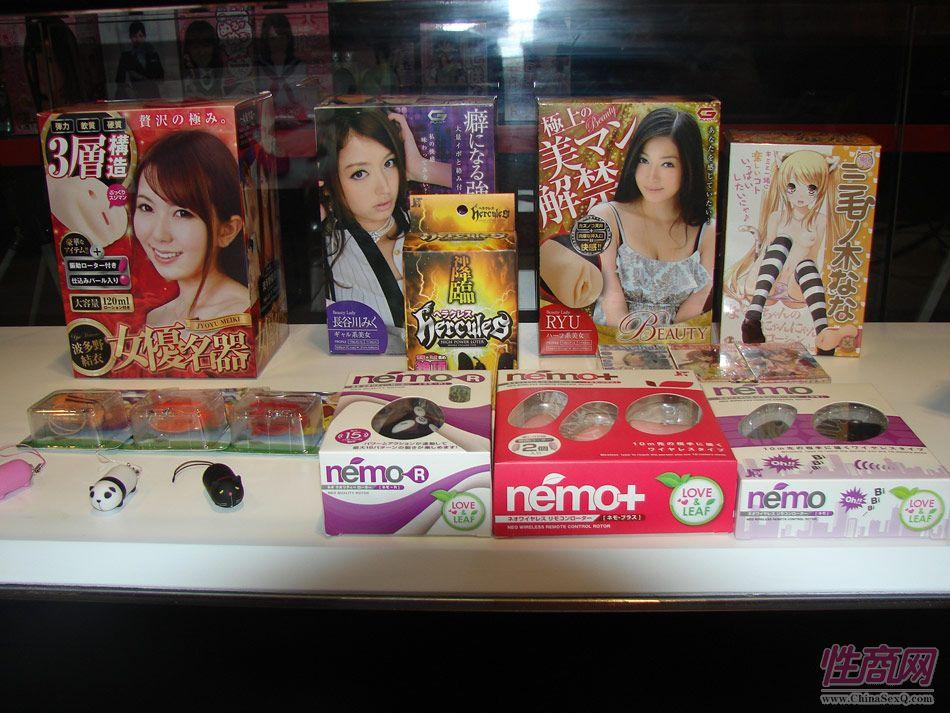 2014香港亚洲成人博览报道――产品展示图片32
