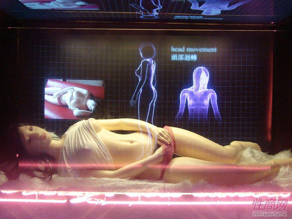2014香港亚洲成人博览――3D影像技术图片1