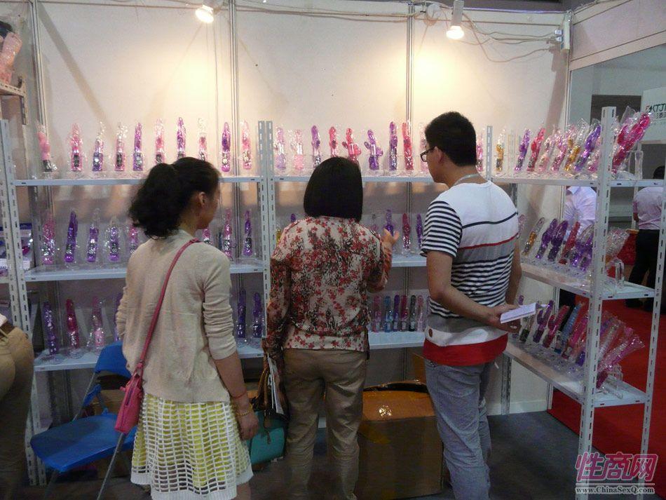 2014杭州(秋季)性文化节现场图片报道图片17