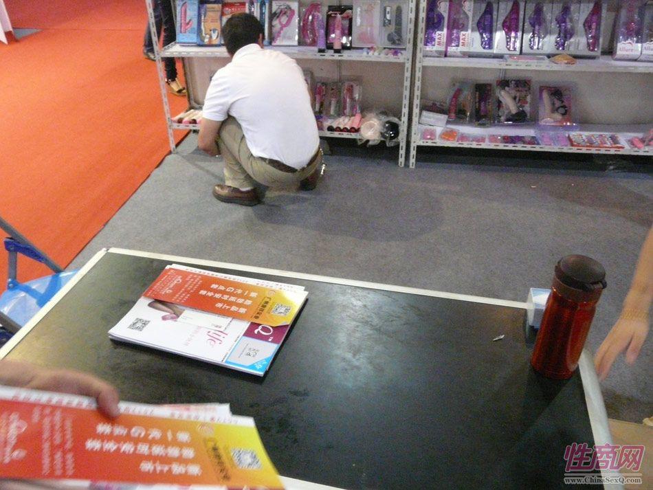 2014杭州(秋季)性文化节现场图片报道图片40