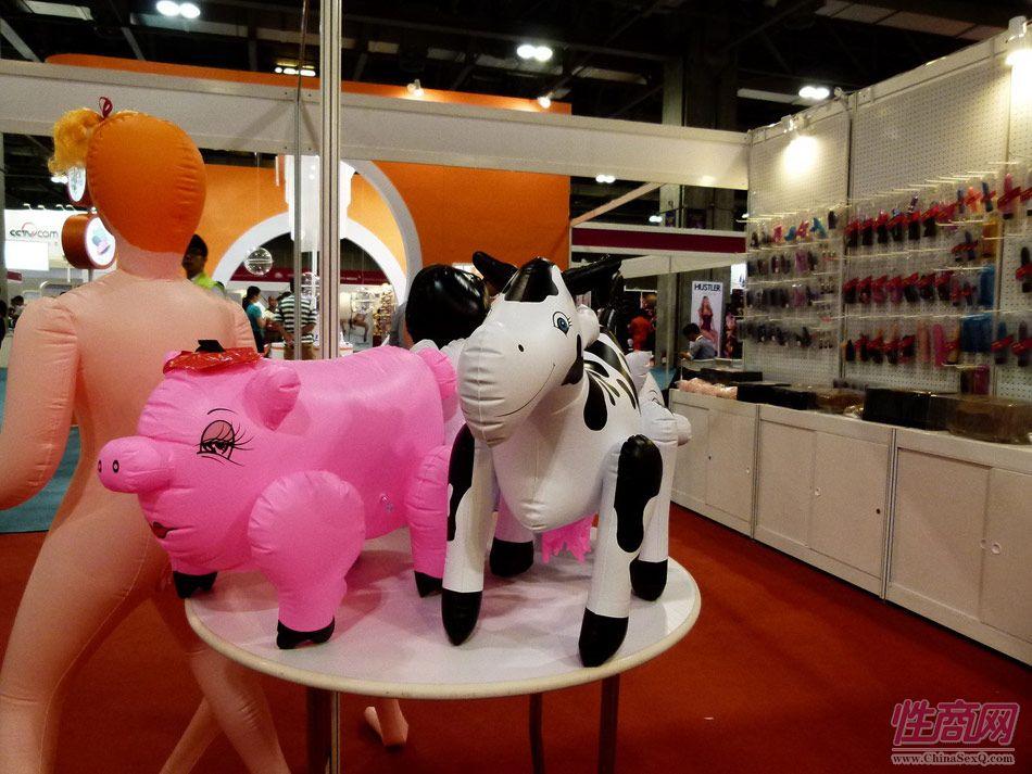 2012澳门亚洲成人博览_参展企业图片5