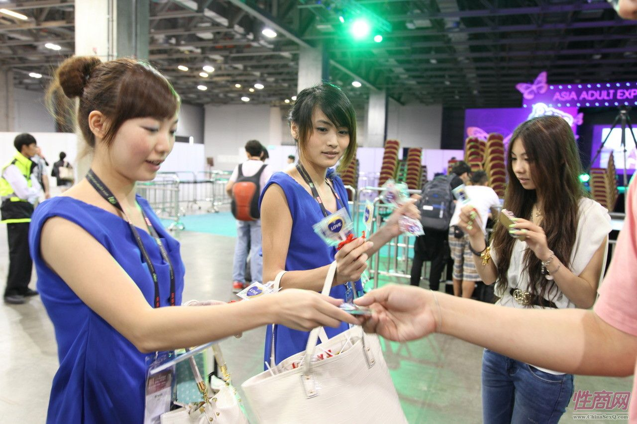 2011亚洲成人博览AAE图片报道―展会现场图片4