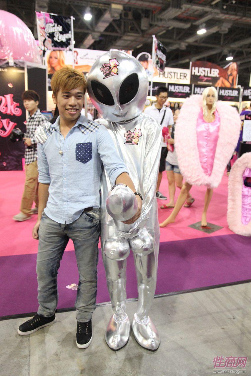 2011亚洲成人博览AAE图片报道―展会现场图片12