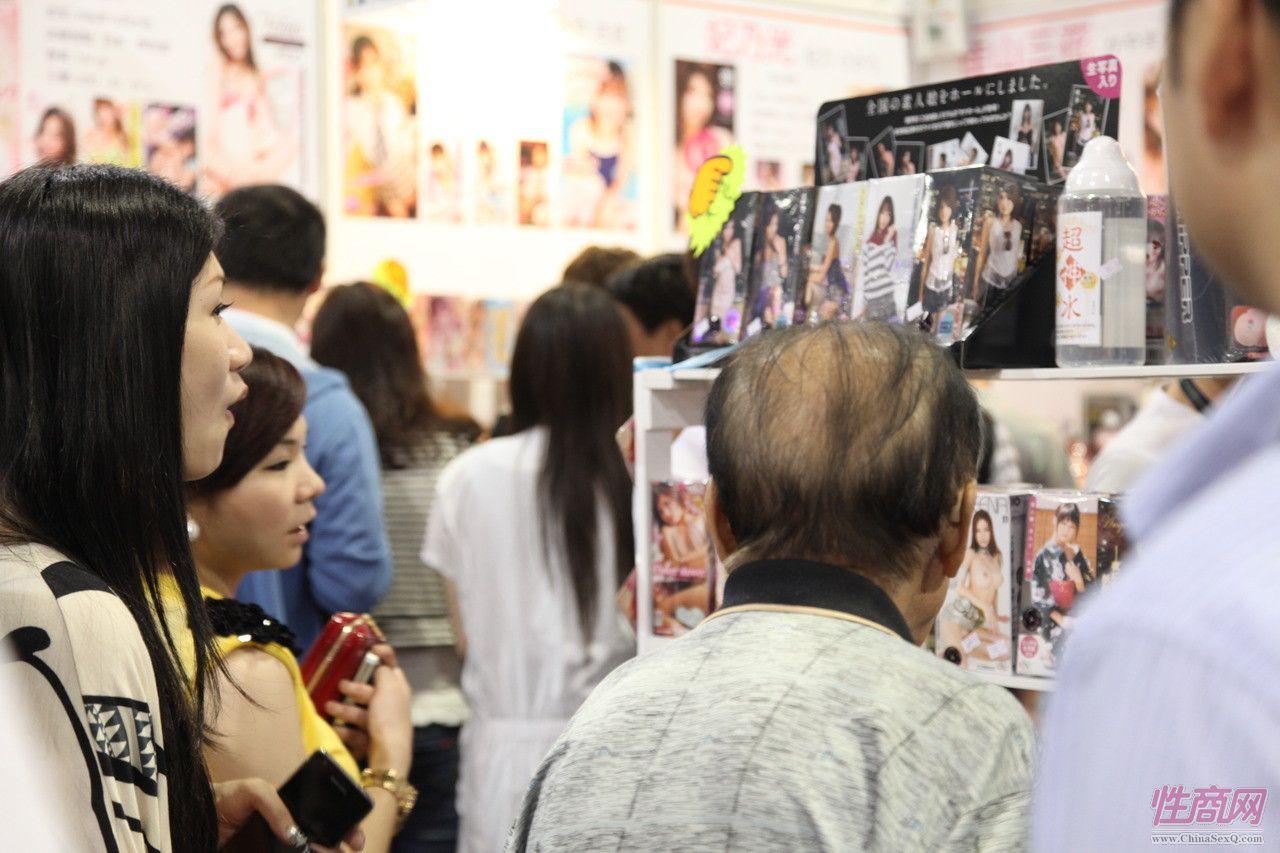 2011亚洲成人博览AAE图片报道―展会现场图片14