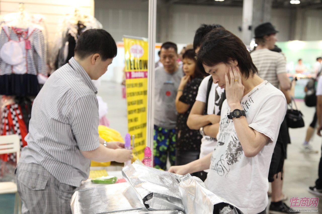 2011亚洲成人博览AAE图片报道―展会现场图片18