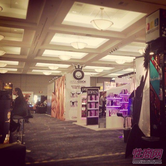 2015冬季洛杉矶成人展ANMEShow现场报道图片19