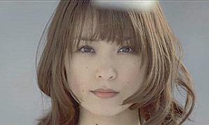 冈本003安全套广告欣赏,女主角清纯