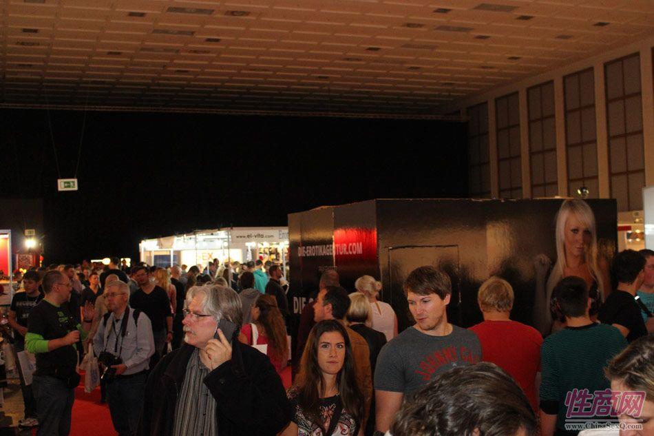 2014德国柏林成人展VENUS现场观众_1图片20
