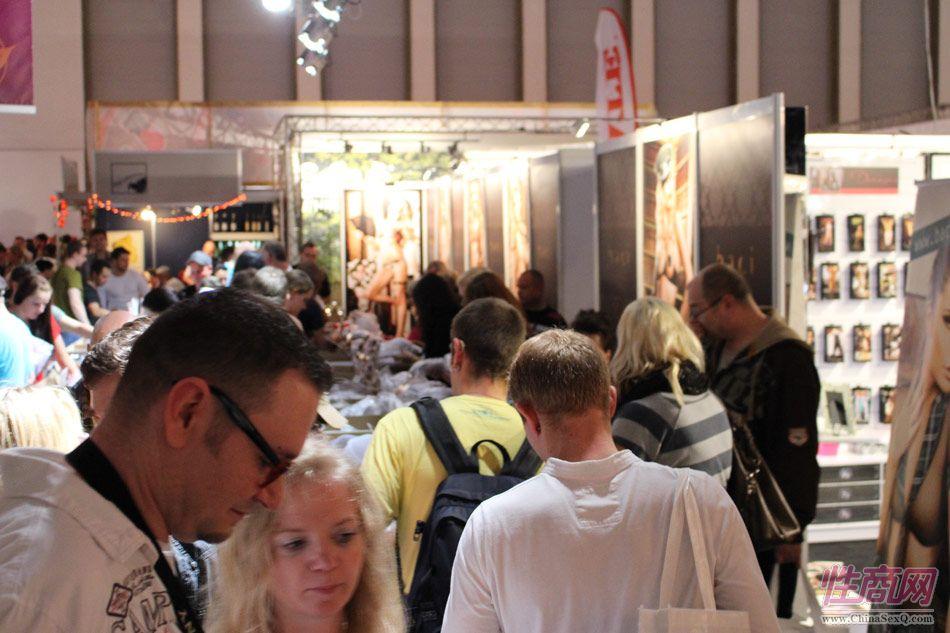 2014德国柏林成人展VENUS现场观众_2图片8