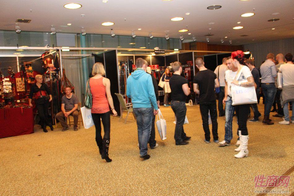 2014德国柏林成人展VENUS现场观众_2图片18