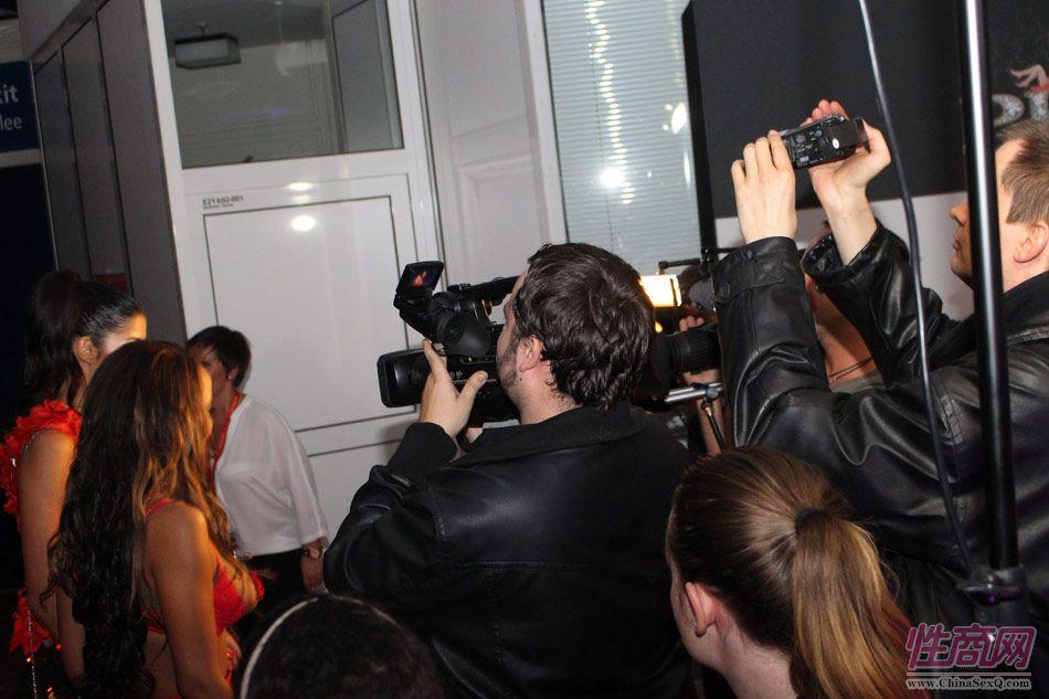 2014德国柏林成人展VENUS现场观众_2图片23