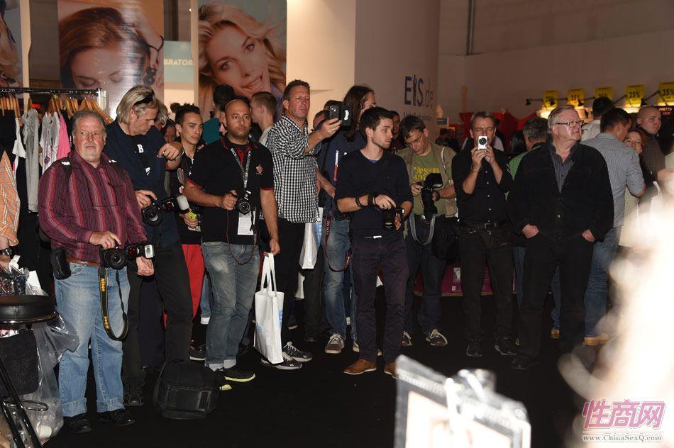 2014德国柏林成人展VENUS现场观众_2图片28