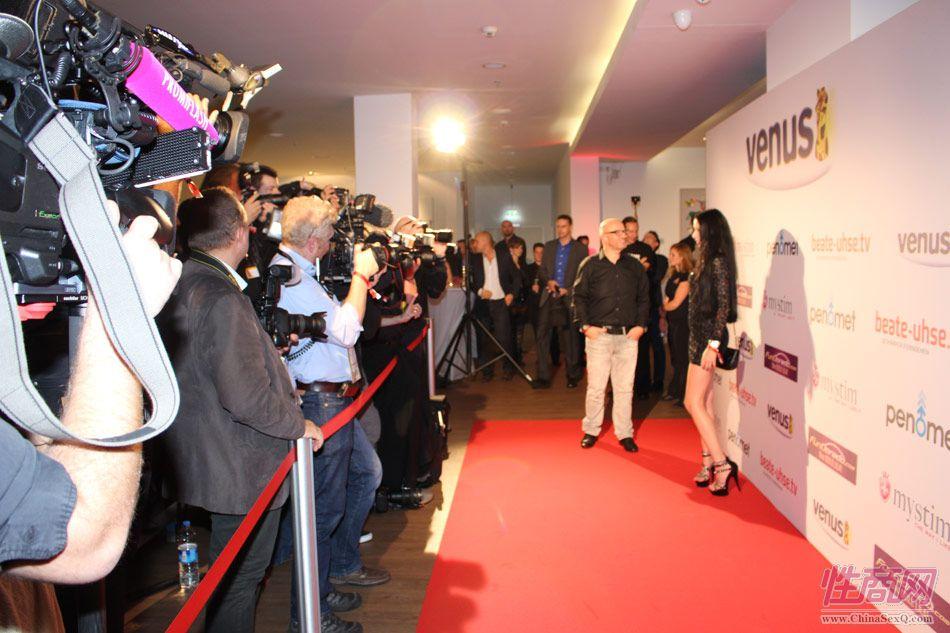 2014德国柏林成人展VENUS众多媒体报道图片3