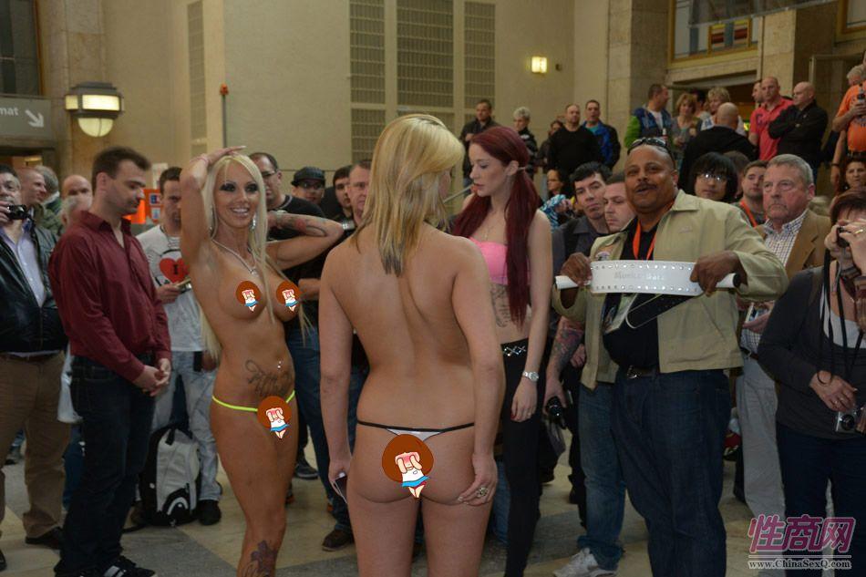 2013德国柏林成人展VENUS展会现场图片24